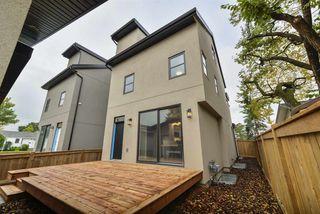 Photo 29: 5605 115 Street in Edmonton: Zone 15 House for sale : MLS®# E4196061