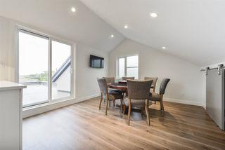 Photo 22: 5605 115 Street in Edmonton: Zone 15 House for sale : MLS®# E4196061