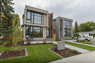 Photo 1: 5605 115 Street in Edmonton: Zone 15 House for sale : MLS®# E4196061