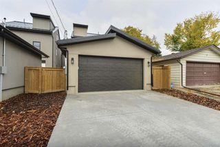 Photo 30: 5605 115 Street in Edmonton: Zone 15 House for sale : MLS®# E4196061