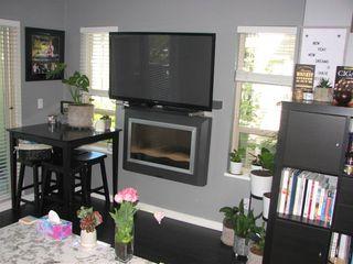 """Photo 8: 313 21009 56 Avenue in Langley: Salmon River Condo for sale in """"CORNERSTONE"""" : MLS®# R2454324"""