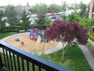 """Photo 3: 313 21009 56 Avenue in Langley: Salmon River Condo for sale in """"CORNERSTONE"""" : MLS®# R2454324"""