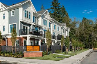 Photo 1: 6 24021 110 AVENUE in Maple Ridge: Cottonwood MR Townhouse for sale : MLS®# R2392836