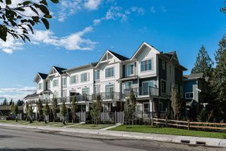 Photo 2: 6 24021 110 AVENUE in Maple Ridge: Cottonwood MR Townhouse for sale : MLS®# R2392836