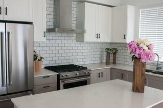 Photo 7: 6 24021 110 AVENUE in Maple Ridge: Cottonwood MR Townhouse for sale : MLS®# R2392836