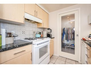 Photo 4: 1805 193 AQUARIUS Mews in Vancouver: Yaletown Condo for sale (Vancouver West)  : MLS®# R2487732