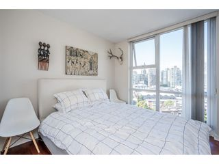 Photo 14: 1805 193 AQUARIUS Mews in Vancouver: Yaletown Condo for sale (Vancouver West)  : MLS®# R2487732