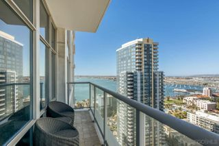 Photo 13: DOWNTOWN Condo for rent : 3 bedrooms : 1262 Kettner #2601 in San Diego