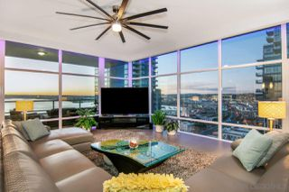 Photo 7: DOWNTOWN Condo for rent : 3 bedrooms : 1262 Kettner #2601 in San Diego