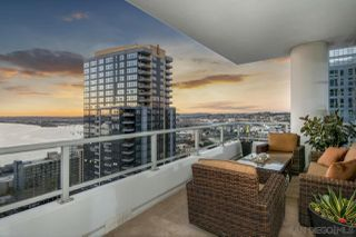 Photo 4: DOWNTOWN Condo for rent : 3 bedrooms : 1262 Kettner #2601 in San Diego