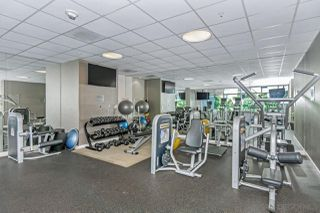 Photo 22: DOWNTOWN Condo for rent : 3 bedrooms : 1262 Kettner #2601 in San Diego