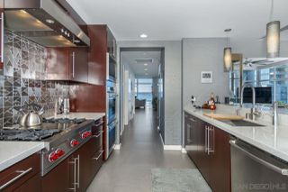 Photo 17: DOWNTOWN Condo for rent : 3 bedrooms : 1262 Kettner #2601 in San Diego