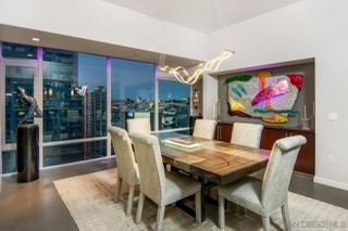Photo 9: DOWNTOWN Condo for rent : 3 bedrooms : 1262 Kettner #2601 in San Diego