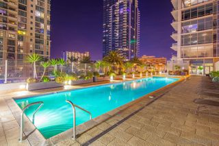 Photo 23: DOWNTOWN Condo for rent : 3 bedrooms : 1262 Kettner #2601 in San Diego