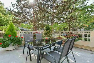"""Photo 17: 117 8580 GENERAL CURRIE Road in Richmond: Brighouse South Condo for sale in """"QUEEN'S GATE"""" : MLS®# R2505419"""