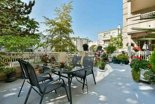"""Photo 16: 117 8580 GENERAL CURRIE Road in Richmond: Brighouse South Condo for sale in """"QUEEN'S GATE"""" : MLS®# R2505419"""