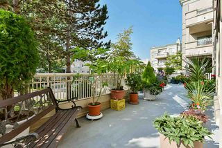 """Photo 15: 117 8580 GENERAL CURRIE Road in Richmond: Brighouse South Condo for sale in """"QUEEN'S GATE"""" : MLS®# R2505419"""