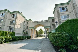 """Photo 35: 117 8580 GENERAL CURRIE Road in Richmond: Brighouse South Condo for sale in """"QUEEN'S GATE"""" : MLS®# R2505419"""
