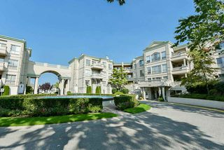 """Photo 36: 117 8580 GENERAL CURRIE Road in Richmond: Brighouse South Condo for sale in """"QUEEN'S GATE"""" : MLS®# R2505419"""