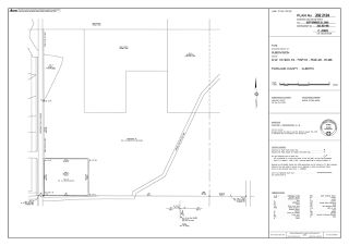 Photo 4: 51301 Rge Road 270: Rural Parkland County Rural Land/Vacant Lot for sale : MLS®# E4218405
