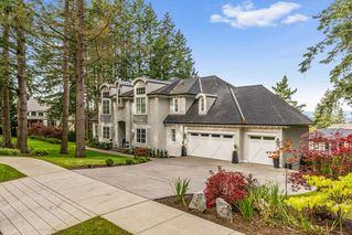 Photo 1: 14677 28 Avenue in Surrey: Crescent Bch Ocean Pk. House for sale (South Surrey White Rock)  : MLS®# R2511849