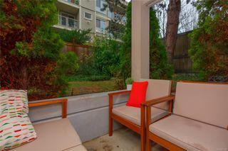Photo 17: 106 1014 Rockland Ave in : Vi Downtown Condo for sale (Victoria)  : MLS®# 860260