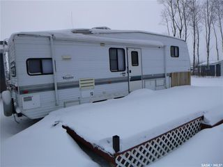 Photo 4: 1 Elk Place in Barrier Valley: Lot/Land for sale (Barrier Valley Rm No. 397)  : MLS®# SK838619