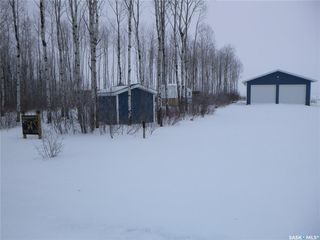 Photo 1: 1 Elk Place in Barrier Valley: Lot/Land for sale (Barrier Valley Rm No. 397)  : MLS®# SK838619