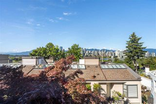 Photo 28: 8 1040 W 7TH Avenue in Vancouver: Fairview VW Townhouse for sale (Vancouver West)  : MLS®# R2528578