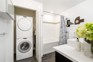 Photo 16: 8 1040 W 7TH Avenue in Vancouver: Fairview VW Townhouse for sale (Vancouver West)  : MLS®# R2528578