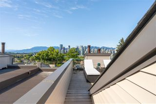 Photo 27: 8 1040 W 7TH Avenue in Vancouver: Fairview VW Townhouse for sale (Vancouver West)  : MLS®# R2528578