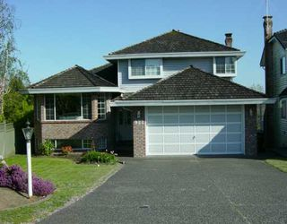 "Photo 1: 922 MOODY CT in Port Coquiltam: Citadel PQ House for sale in ""CITADEL"" (Port Coquitlam)  : MLS®# V588529"