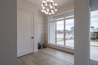 Photo 11: 21 KINGSMEADE Crescent: St. Albert House for sale : MLS®# E4165587