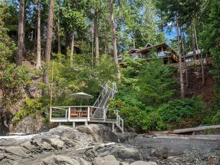 Photo 31: 1604 Storm Crescent in PENDER ISLAND: GI Pender Island Single Family Detached for sale (Gulf Islands)  : MLS®# 413763