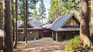 Photo 4: 1604 Storm Crescent in PENDER ISLAND: GI Pender Island Single Family Detached for sale (Gulf Islands)  : MLS®# 413763