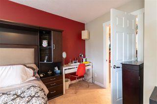 Photo 22: 17138 100 Street in Edmonton: Zone 27 Townhouse for sale : MLS®# E4170026