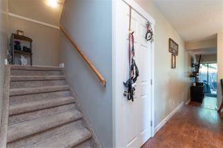 Photo 14: 17138 100 Street in Edmonton: Zone 27 Townhouse for sale : MLS®# E4170026