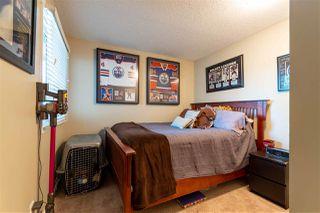 Photo 12: 17138 100 Street in Edmonton: Zone 27 Townhouse for sale : MLS®# E4170026