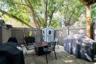 Photo 28: 17138 100 Street in Edmonton: Zone 27 Townhouse for sale : MLS®# E4170026