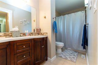 Photo 15: 17138 100 Street in Edmonton: Zone 27 Townhouse for sale : MLS®# E4170026