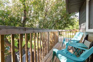 Photo 24: 17138 100 Street in Edmonton: Zone 27 Townhouse for sale : MLS®# E4170026