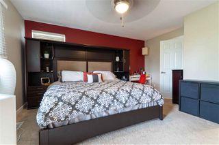 Photo 21: 17138 100 Street in Edmonton: Zone 27 Townhouse for sale : MLS®# E4170026