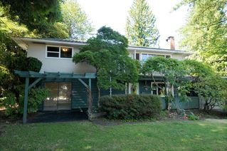 Photo 4: 1530 MERLYNN CRESCENT in North Vancouver: Westlynn House for sale : MLS®# R2392426