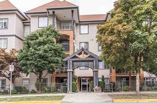 Photo 1: 409 12207 224 STREET in Maple Ridge: West Central Condo for sale : MLS®# R2395350