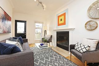Photo 6: 43 Strathcona Ave in Toronto: North Riverdale Freehold for sale (Toronto E01)  : MLS®# E4628375