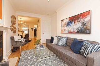 Photo 5: 43 Strathcona Ave in Toronto: North Riverdale Freehold for sale (Toronto E01)  : MLS®# E4628375