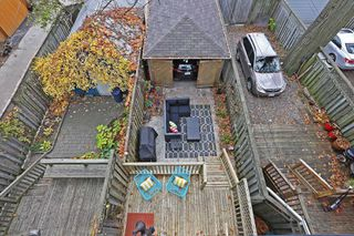 Photo 20: 43 Strathcona Ave in Toronto: North Riverdale Freehold for sale (Toronto E01)  : MLS®# E4628375