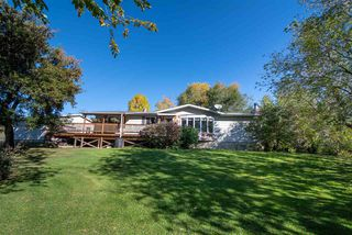 Photo 5: 110 20212 TWP RD 510: Rural Strathcona County House for sale : MLS®# E4181617
