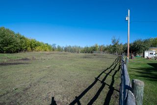 Photo 30: 110 20212 TWP RD 510: Rural Strathcona County House for sale : MLS®# E4181617