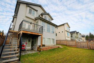 "Photo 17: 23922 104 Avenue in Maple Ridge: Albion House for sale in ""WYNNBROOK"" : MLS®# R2424146"